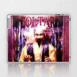 Zoltar Laptop & iPad Skin