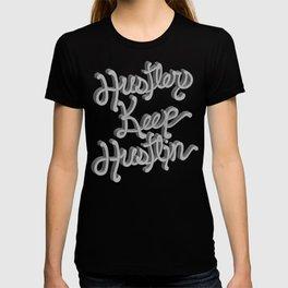 Hustlers Keep T-shirt