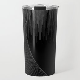 Matrix Void Travel Mug