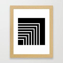kutovi v.3 Framed Art Print