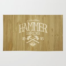 HAMMER BROTHERS Rug