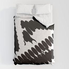 Sporty Lady Comforters