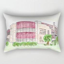 Assumption High School, Louisville, KY Rectangular Pillow