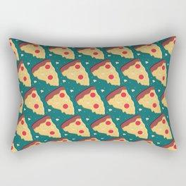 More Pepperoni Pizza, please! Rectangular Pillow