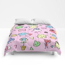 Tamagotchis Comforters