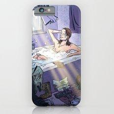 Lara Croft Reborn Slim Case iPhone 6s