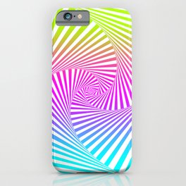 Summer Twista 3 iPhone Case