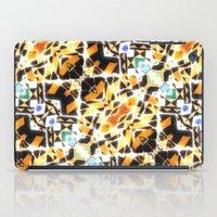 barcelona iPad Cases featuring Barcelona by kociara