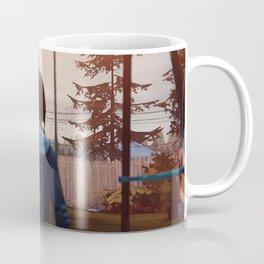 Life Is Strange 13 Coffee Mug