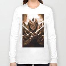 League of Legends ZED Long Sleeve T-shirt