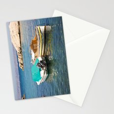 Floating Marseille Stationery Cards