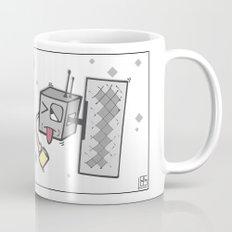 The Morning Coffee Cup Mug