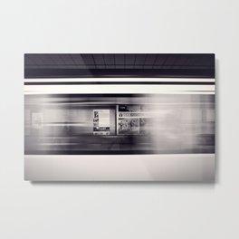 mario calvo Metal Print