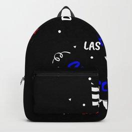 Happy Last Day of School Backpack