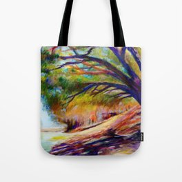 Shade On The Darling Tote Bag