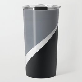 London - hexagon Travel Mug