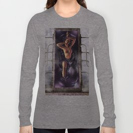Black Gate Long Sleeve T-shirt