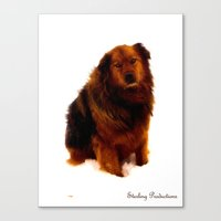 copper Canvas Prints featuring Copper by Sterling Creations & Productions