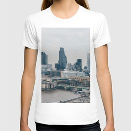 London, England 56 T-shirt