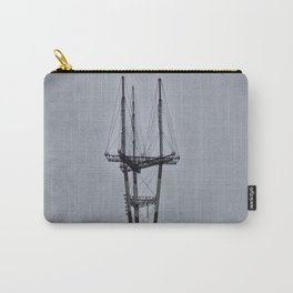 Sutro Tower Carry-All Pouch