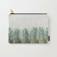 It's All About the Pineapple Carry-All Pouch