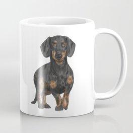 Daschund Coffee Mug