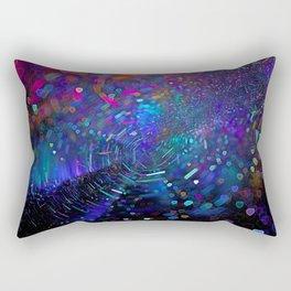 D-I-S-C-O Rectangular Pillow