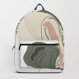 Happy Women Backpack