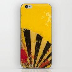 YELLOW5 iPhone Skin