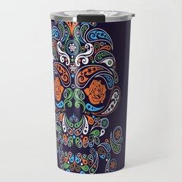 craneo Travel Mug