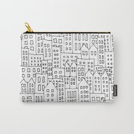 Coit City Pattern 1 Carry-All Pouch