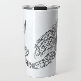 MermAngel Travel Mug