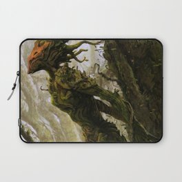 Scavenger Heroes series - 5 Laptop Sleeve