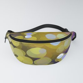 Microcosm, too... Fanny Pack