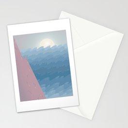 Manoa, Moana, Lani - print #4 Stationery Cards