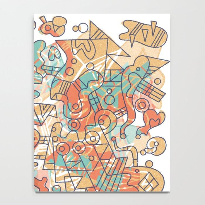 Schema 19 Notebook