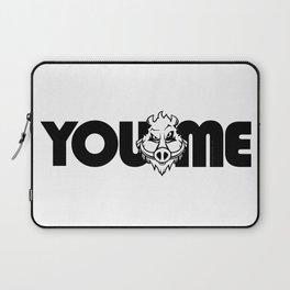 You Boar Me Laptop Sleeve