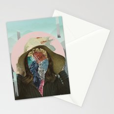 The Wonderful Conventional Stationery Cards