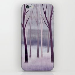 Whitehaven  Woods Dreamscape iPhone Skin