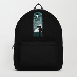 venetian alley Backpack