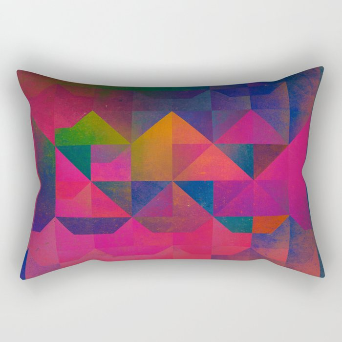 ryszhyng Rectangular Pillow