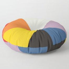 SWISS MODERNISM (MAX BILL) Floor Pillow