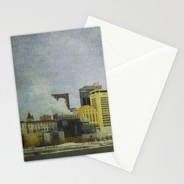 St. Paul Riverfront Stationery Cards