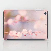 strawberry iPad Cases featuring Strawberry by Hello Twiggs