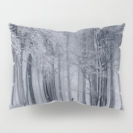Peaceful Escape Pillow Sham