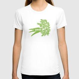 Peas/Carrots T-shirt