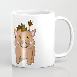 Wee Warthog Coffee Mug