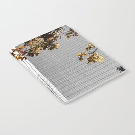Fall in New York Notebook