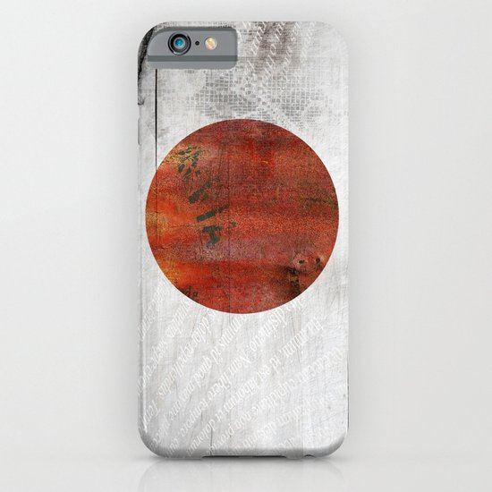 Japan iPhone & iPod Case