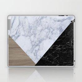 MARBLE REMIX Laptop & iPad Skin